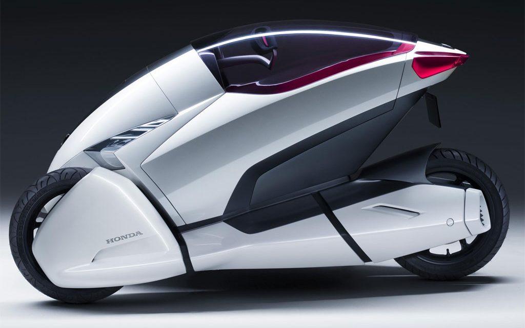 Honda 3rc électrique