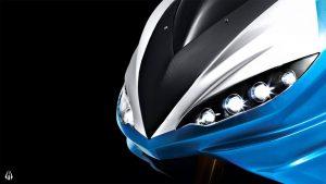 Lightning moto