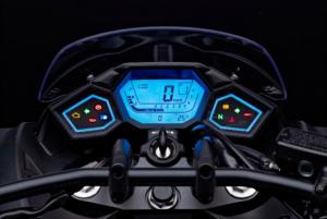 Lightning moto elec