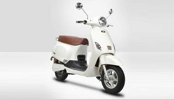 scooter Noun Electric